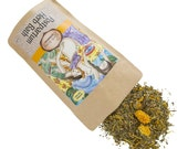 Postpartum Herb Bath for Tender Tissues
