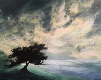 Storm Passing