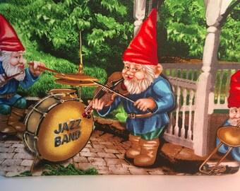 Fiddle or Violin Music Bag