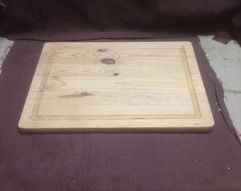Rustic wooden cutting boards/ rustic cutting boards out of pine