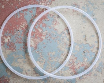 PolyPro Mini Hoops- naked or taped
