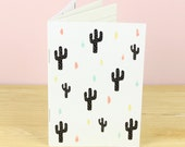 Cactus Wild A6 Notebook