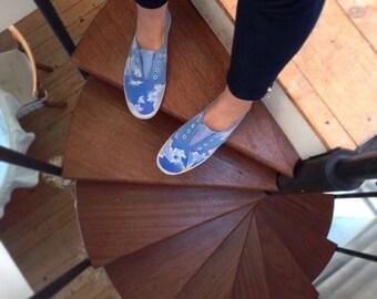 Women's Sky Shoes