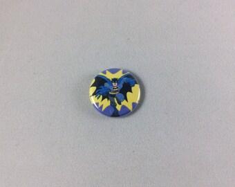 Batman Pinback Button - 1 Inch