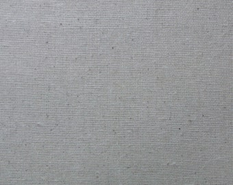 Osnaburg natural cotton 1 metre stitcheries, ragdolls and homespun primitive crafts