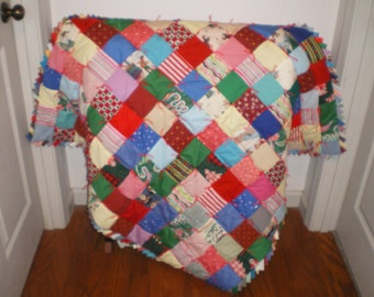 Christmas Quilt #1