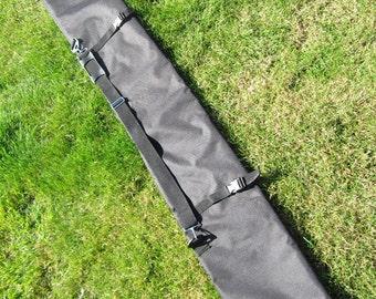 Waterproof Canvas Didgeridoo Bag