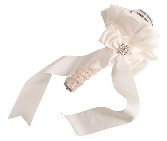 Wedding Bouquet Holder Create Your Own Diy By Flowerfilledweddings-2306