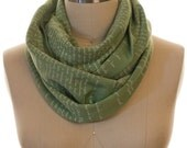 ON SALE: Anne of Green Gables Book Scarf