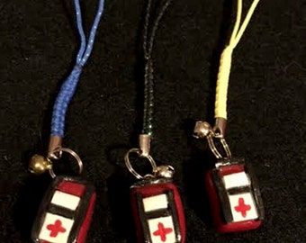L4D Healthpack Charms