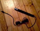 Vintage Modified Realistic 33-1060 Pencil Condenser Microphone