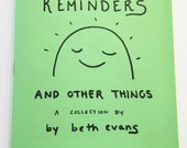 A Little Book of Reminders