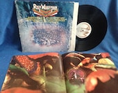 """Vintage, Rick Wakeman - """"Journey To The Centre Of The Earth """", Vinyl LP Record Album, Original First Press, Yes, Moog ARP Synthesizer, Synth"""