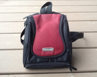 Nintendo Mini Back-Pack