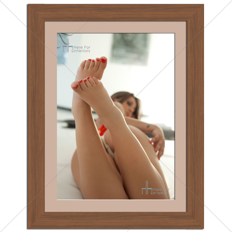 Foot Fetish Erotica 121