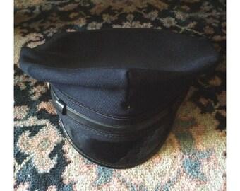 Vintage officers cap