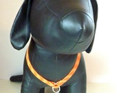 "Dog Harness - NO PULL Front D-Ring Harness - Available in all Dog Collar Listings - Fabric name is in the title in "" ""- Free Colored Buckles"