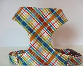 Sale 50% Off Soft Comfort Dog Harness - Soft on Your Dogs Skin - Available in all Fabrics Listed Under Collars