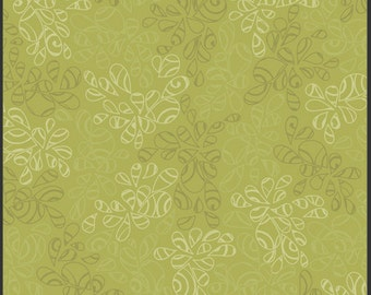 Nature Elements by Art Gallery Fabrics, Moss, NE102