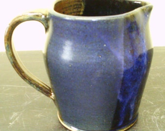 Pitcher Purple,Red,Blue and Black