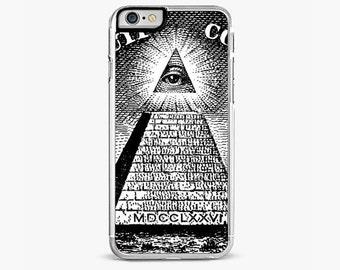 iPhone 7 Case, iPhone 7 Plus Case, EYE OF PROVIDENCE  , iPhone 6s case, iPhone 6 plus cover