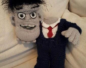 Frank Stein Doll