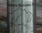 YOSEMITE NATIONAL PARK Be...