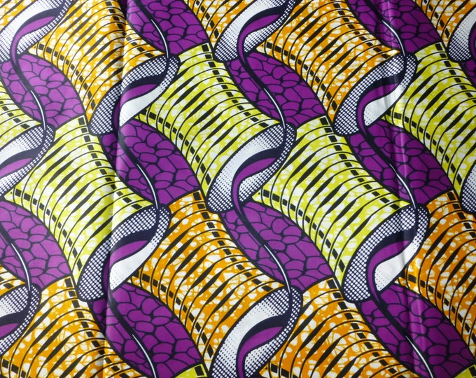 African Fabrics Super Wax Print Fabrics For Sewing, Fabrics For Dress Making Kitenge/Pagnes/Ankara Sold By The Yard152168348575