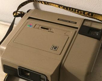 Kodamatic Instant camera