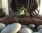 Memorial Ornament (Ethan)