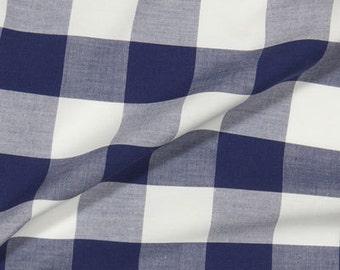 INDIGO: simple linen dress in indigo or natural cotton
