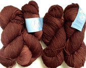 40% Off Dream In Color Starry Superwash Merino Sock Sparkle Fingering Yarn Tea Party Browns 450 yards