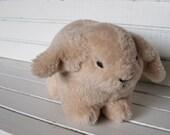 Bunny Rabbit plushie toy