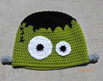Zonko's Frankenstein's Monster Hat