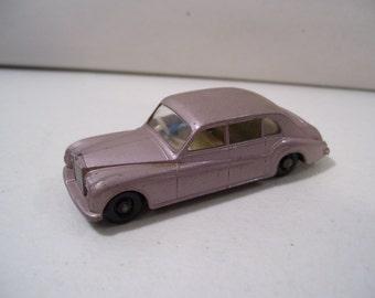 Vintage Matchbox Rolls Royce Phantom V Die-cast Car, Lesney No. 44, England