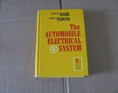The Automobile electrical system 2nd edition 1968