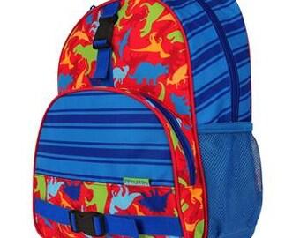 Dinosaur Backpack for school