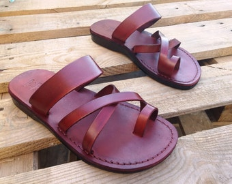 Greek Sandals, Sandals, Handmade Leather Sandals,  Women Sandals, Men Sandals, Summer Sandals, Gladiator Sandals, Women's Shoes, ROMAN