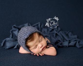 Newborn Photography Fabric Backdrop -  Ultra Thick Jackson Knit Backdrop -  2 Yards , Newborn Posing Fabric, Photography Backdrop, Prop