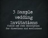 Wedding invitations, Invitation Samples, Rustic Wedding, Lace Invitations, Rustic Invitations, Wedding Samples, Wedding Stationary, Samples