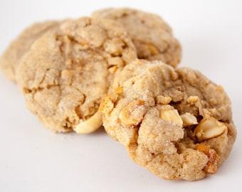 Peanut Butter Cookies - 24 cookies