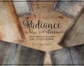 Radiance - Fine Art Textures, Photoshop Textures