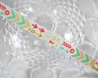 Arrows Washi Tape