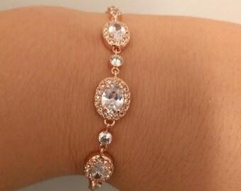 Dainty Gold Bracelet