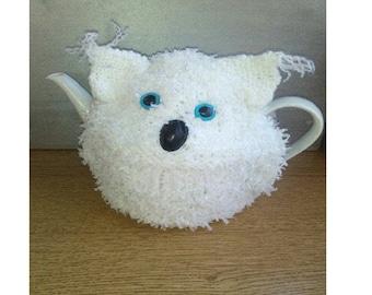 TEA COSY Knitting Pattern, Knitting Pattern Owl Cosy, Owl Tea Cozy,Owl Tea Cosies,Knitted Owl Cosy,Owl Cosy Pdf Instant Download Pattern