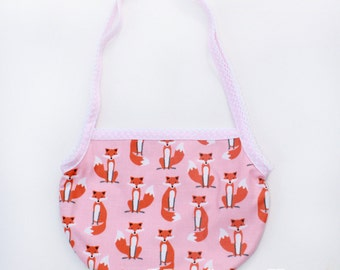 foxy little lady handbag