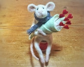 Cotton Reel Mouse