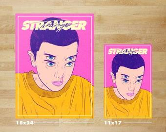 Stranger Things | 11