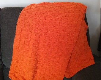 Basketweave Multi-Season Scarf /Stole- See Shop Announcement for Coupon Code