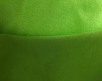 GARAGE SALE - Lime Green Doggaroo